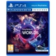 Sony Worlds (PS4)