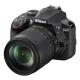 Nikon D3400 + 18-105 AF-S DX VR