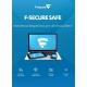 F-Secure SAFE, 3 zařízení / 6 měsíců