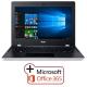 Acer One 11 (AO1-132-C3WT) + dárky