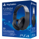 Sony Platinum Wireless pro PS4 s 3D audio