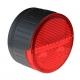 SP Connect Round LED Safety Light červená