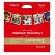 Fotopapír Canon PP-201 - 13x13cm - 275g / m2 - 20 listů - lesklý