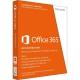 Microsoft Office 365 pro domácnosti CZ ESD licence