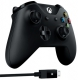 Microsoft Xbox One + kabel pro Windows