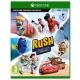 Microsoft Rush: A Disney Pixar Adventure
