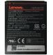 Lenovo BL259 pro K5 / K5 Plus / C2, Li-Pol 2750mAh - bulk černá