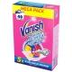 Prací ubrousky VANISH Color Protect 20 ks (40 praní)