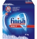 Sůl FINISH 4 kg