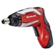 Einhell  TE-SD 3,6 Li Kit  Red