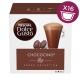 NESCAFÉ Chococino čokoládový nápoj 16 ks