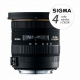 Sigma 10-20 mm f/3.5 EX DC HSM Canon