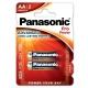 Panasonic Pro Power AA, LR06, blistr 2ks