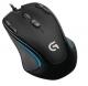 Logitech Gaming G300s - EWR2 černá