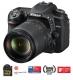 Nikon D7500 + 18-140 AF-S VR + dárek