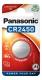 Panasonic CR2450, blistr 1ks