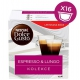 Nescafé Black Mix 116g