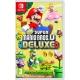 Nintendo New Super Mario Bros U Deluxe