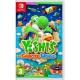 Nintendo Yoshi's Crafted World