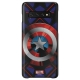 Samsung Captain America pro Galaxy S10 černý