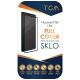 TGM Full Cover na Huawei P30 Lite černé