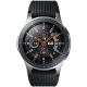 Samsung Galaxy Watch 46mm LTE stříbrné