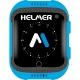 Helmer LK 707 dětské s GPS lokátorem modrý
