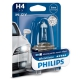 Philips WhiteVision H4, 1ks