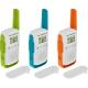 Motorola TLKR T42 - Triple Pack