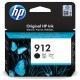 HP 912, 300 stran černá
