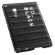 Western Digital WD_Black 2TB P10 Game Drive černý