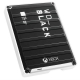 Western Digital WD_Black 5TB P10 Game Drive Xbox One černý/bílý