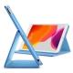 "CellularLine Folio na Apple iPad 10,2"" (2019/2020) modré"