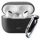CellularLine Bounce pro Apple AirPods Pro černé
