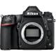 Nikon D780, tělo