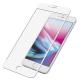 PanzerGlass Edge-to-Edge pro Apple iPhone 6/6s/7/8 bílé