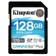 Kingston Canvas Go! Plus SDXC 128GB UHS-I U3 (170R/90W)