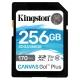 Kingston Canvas Go! Plus SDXC 256GB UHS-I U3 (170R/90W)