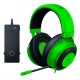 Razer Kraken Tournament Edition černý/zelený