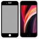 PanzerGlass Edge-to-Edge Privacy na Apple iPhone 6/6s/7/8/SE (2020) černé