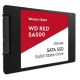 Western Digital RED SA500 2,5'' 1TB