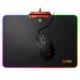 ADATA Infarex M10 + Infarex R10 podložka pod myš černá