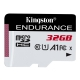 Kingston Endurance microSDHC 32GB (95R/30W)