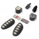 Thrustmaster eSwap Fighting Pack, 8 fighting modulů pro eSwap Pro Controller