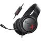 Creative Labs Creative Sound BlasterX H3 černý