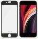 PanzerGlass Edge-to-Edge AntiBacterial na Apple iPhone 6/6s/7/8/SE 2020 černé