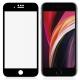 PanzerGlass Edge-to-Edge Anti-Glare na Apple iPhone 6/6s/7/8/SE 2020 černé