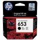 HP 653, 350 stran černá