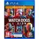 Ubisoft PlayStation 4 Watch Dogs Legion Gold Edition