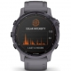 Garmin fenix6S PRO Solar - Amethyst/Shale Band (MAP/Music)
